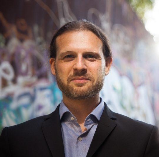 Florian Luedeke Freund